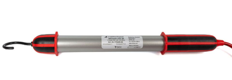 Allround LED (2K) 4 Watt 230 Volt AC