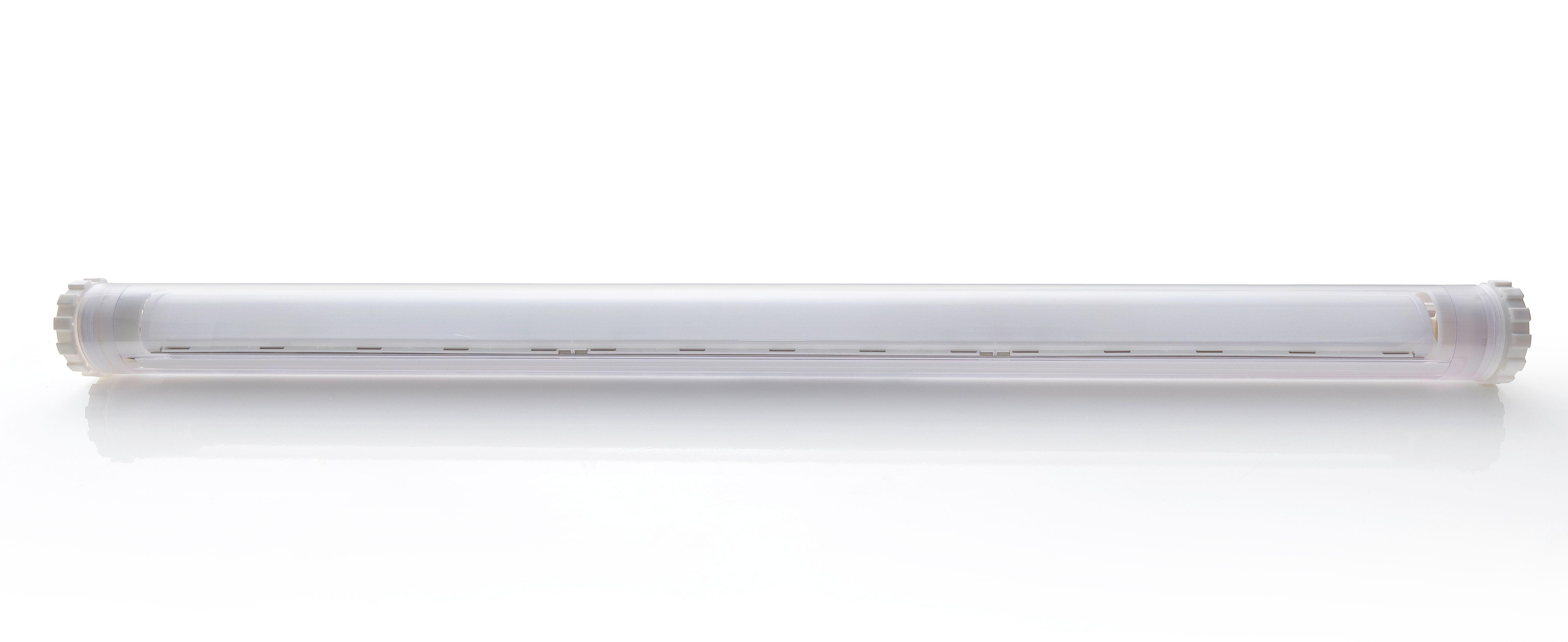 Serie 32: 25 Watt/ 110-277 Volt/ 680 mm/ 4000K/ Boro mit Halterungen