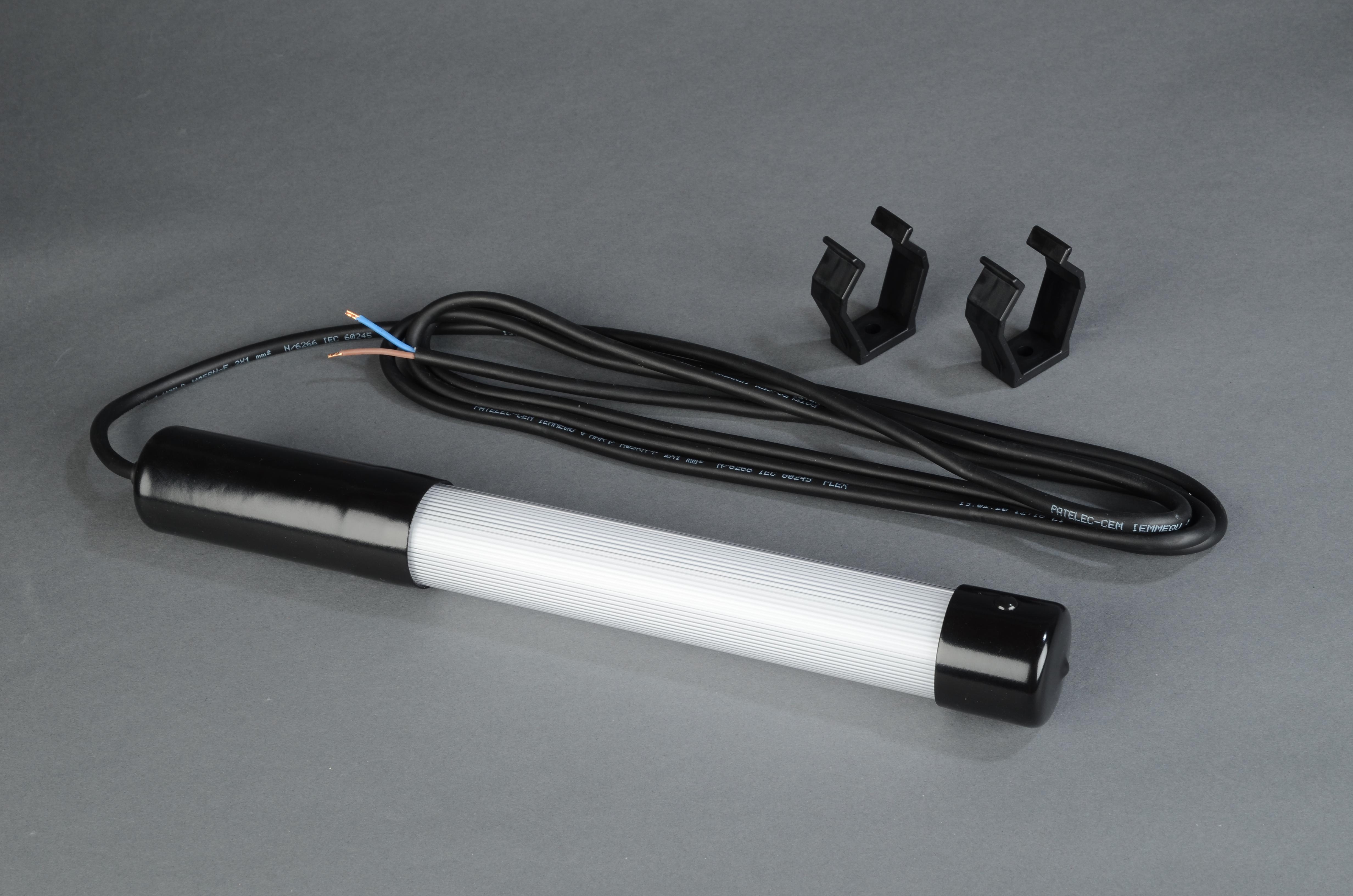 Serie 37: 10 Watt/ 220-240 Volt/ 360 mm