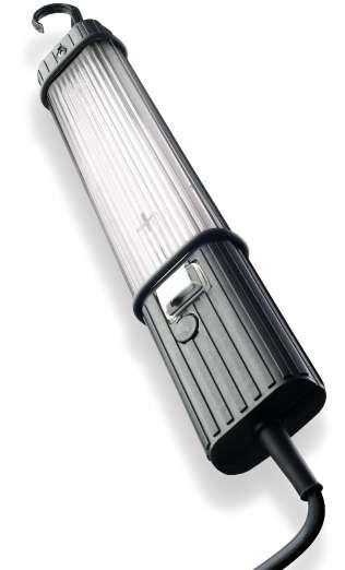 Opus-I 11 Watt 12 Volt DC- Universalstecker