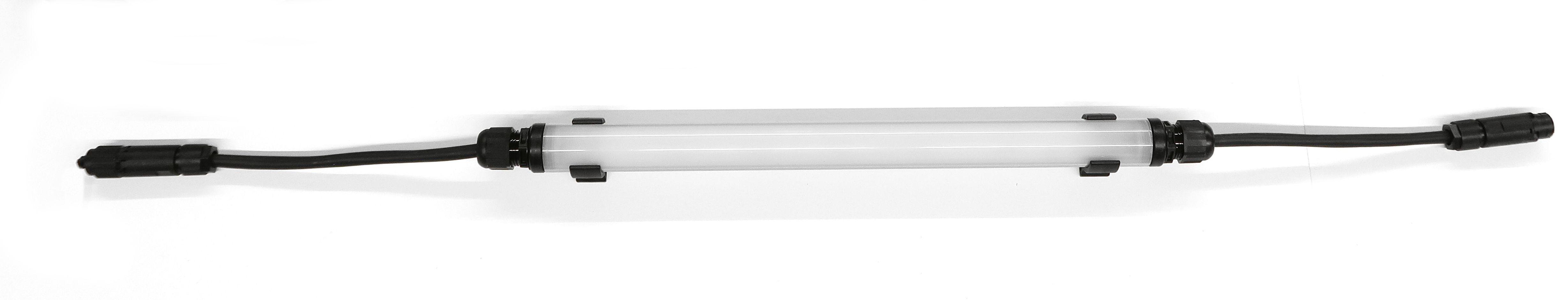 Serie 23 LED: 17 Watt/ 220-240 Volt/ 1050 mm   (DU m. Kabel u. Steckv
