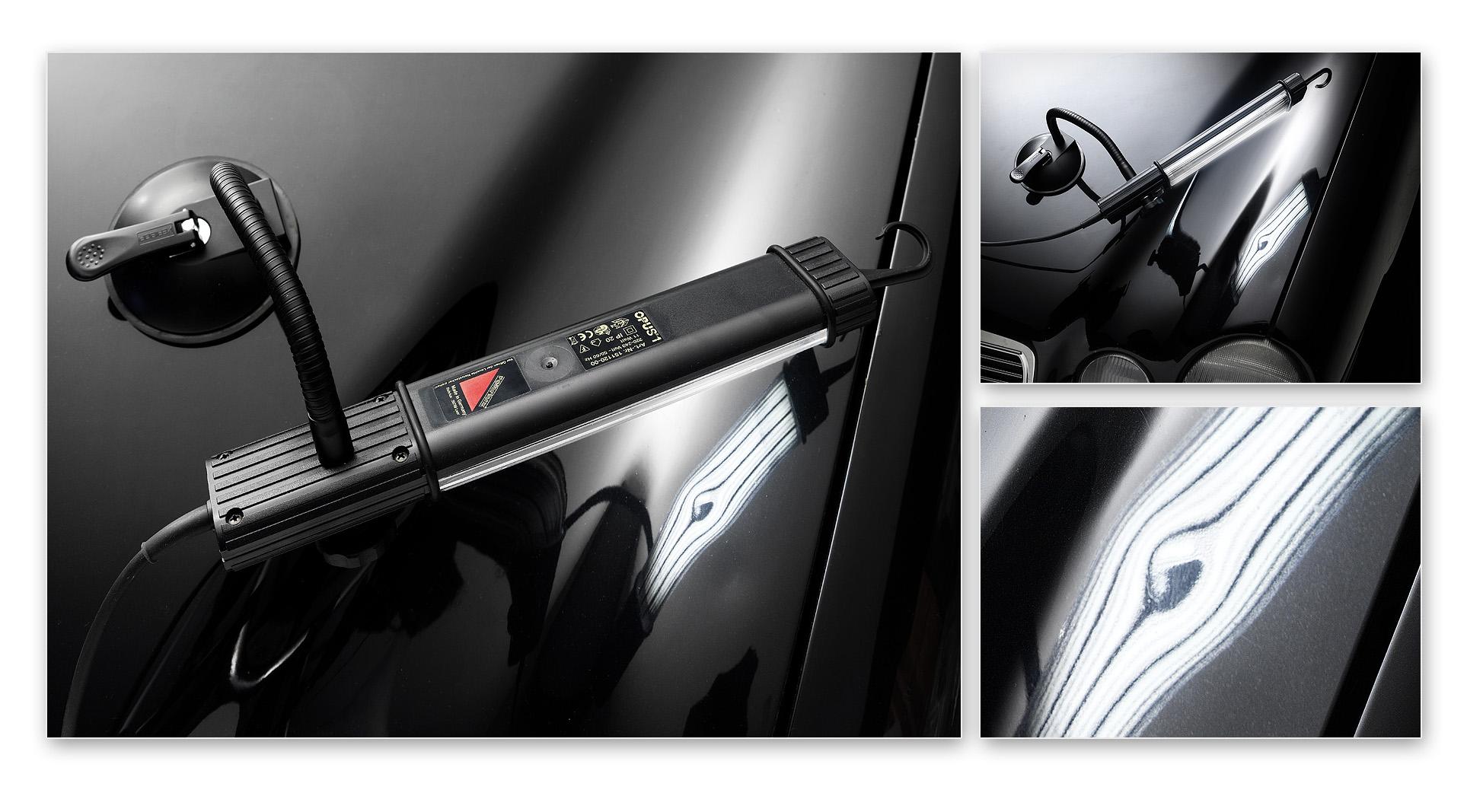 Opus-I-LED 12 Watt 220-240 Volt AC warm/kaltweiß