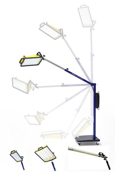 Light-Master mit Opus Mini LED