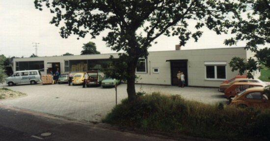 Loga 1977