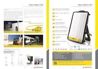 Opus Maxi LED