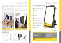 Opus Standard LED