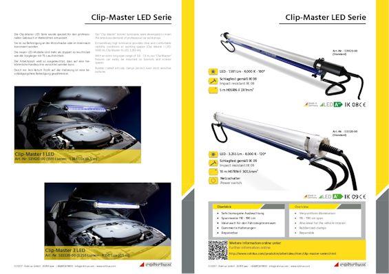 Clip-Master