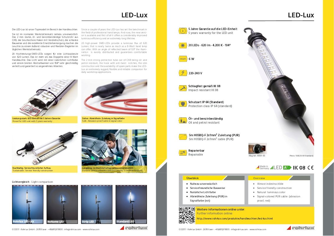 LED-Lux