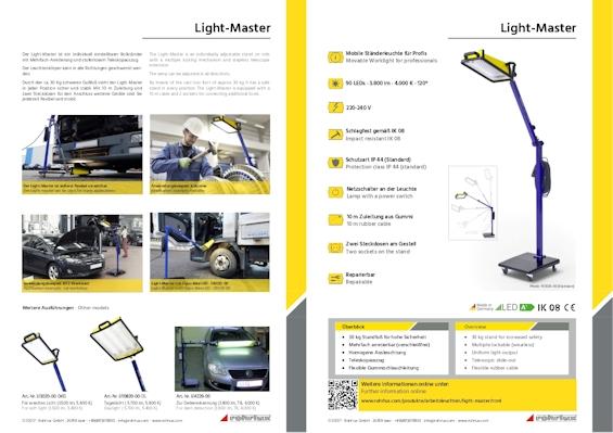 Light-Master