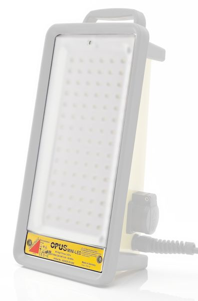 Opus Mini LED Scheibe DKG