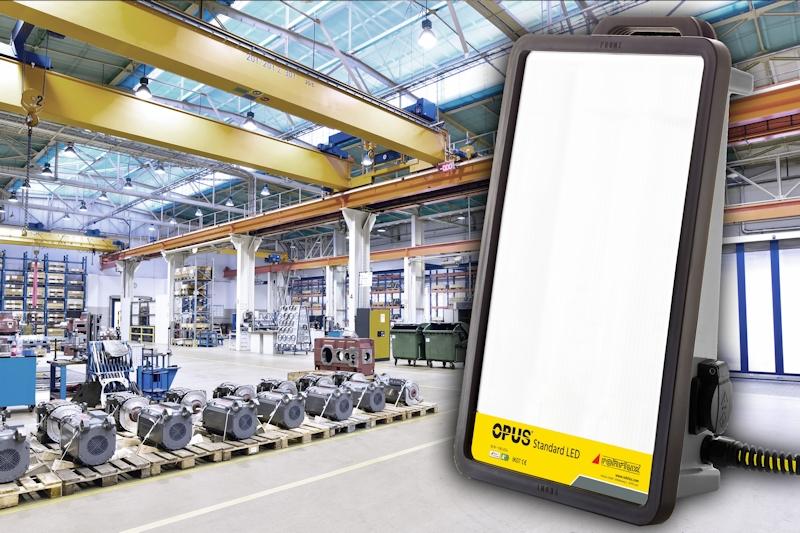 Opus Standard LED Industrie