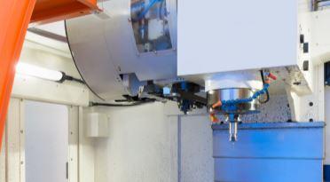 CNC-Maschinenleuchte